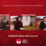 HUBmedia Emisija #3
