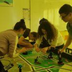Pripreme LEGO tima srednje elektrotehničke škole