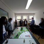 Agencija PREDA-PD uručila takmičarsku opremu za LEGO robote prijedorskim školama
