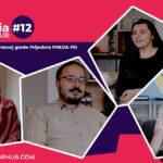 HUBmedia Emisija#12