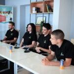 "Projekat ""AgriTech Innovation Hub""."