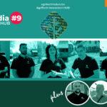HUBmedia#9 :: Razvoj IoT proizvoda AGRITECH