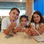U Prijedor Circle Hubu započeo je sa radom prvi Coder Dojo u Prijedoru